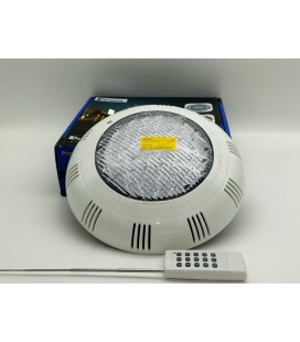 Dpool Foco Proyector LED plano RGB - Colores 500 lm 9w